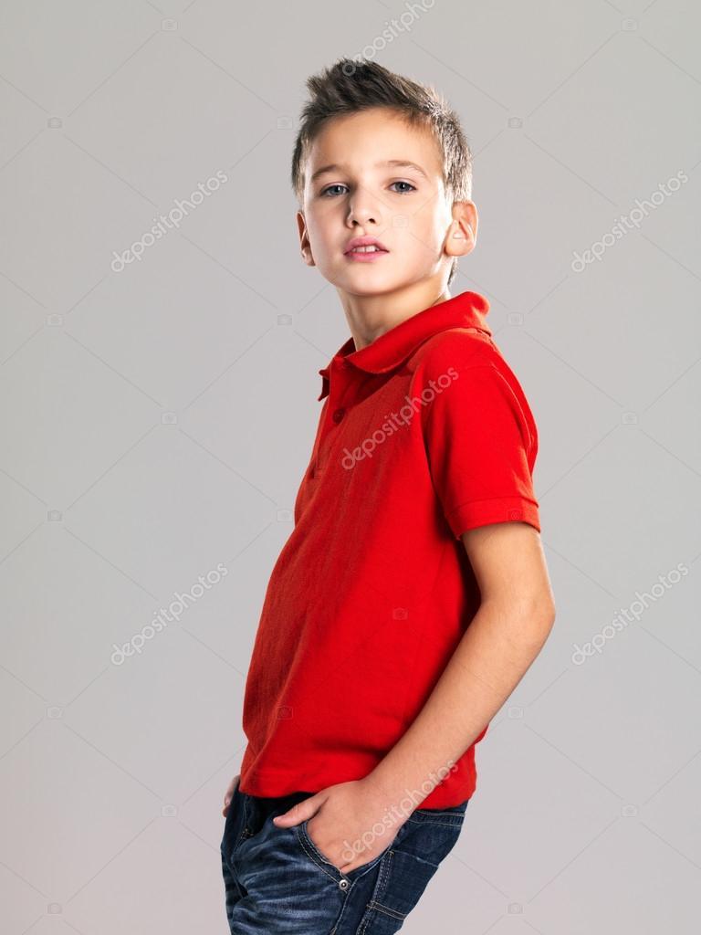 Studio Boy Models Black Models Picture