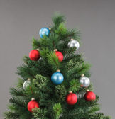Xmass tree — Stock Photo