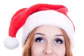 Looking forward to christmas — Stock Photo
