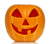 Halloween pumpkin — Stockfoto