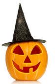 Halloween pumpkin — Stockfoto