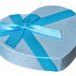 Gift box — Stock Photo #20973271