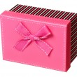 Gift box — Stock Photo #25674091