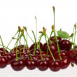 Sweet cherries — Stockfoto #25674901