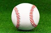 Beyzbol topu — Stok fotoğraf