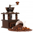 Coffee grinder — Stock Photo #35391965
