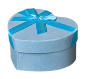 Gift box — Stock Photo