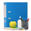 Office supplies — Stock Photo #39132459