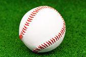 Bola de béisbol — Foto de Stock