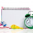 Time concept — Stock Photo #45785895