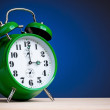 Alarm clock — Stock Photo #45786051