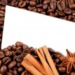 Coffee beans — Stock Photo #50628147