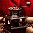 Coffee grinder — Stock Photo #51045499