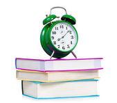 Alarm clock — Stockfoto