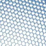 Honeycomb background — Stock Photo #6759121