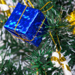 Christmas decoration — Stock Photo #17820527