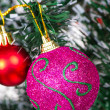 Christmas decoration — Stock Photo #17821237