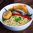 Stock Photo: Noodle Soup. asifood