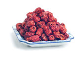 Red date — Stock Photo