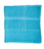 χρώμα πετσέτα — Φωτογραφία Αρχείου