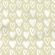 Seamless pattern with hearts — Stock Vector #43336601