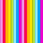 Colored stripes — Stock Vector