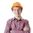 Engineer. — Stock Photo