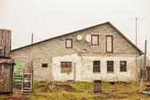 House. — Stock Photo