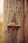 Latch. — Foto Stock