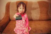 Child. — Stock Photo