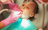 Dentistry. — Stock Photo