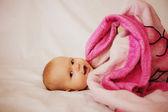 Baby. — Stockfoto