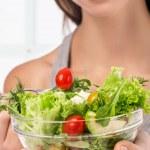 Healthy food — Stock Photo #45908651