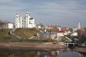 Vitebsk — Stock Photo