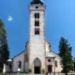 Stock Photo: Roman-Catholic church of Saint Nicolaus