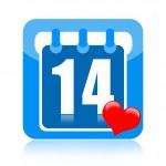 Valentines Day — Stock Photo #19163997