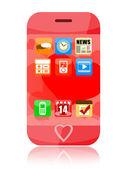 Smartphone — Stock Photo