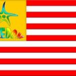 Flag of Freedom — Stock Photo #2341381