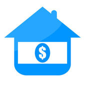 Real estate business — Stock Photo
