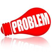 Problem — Stock Photo