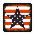 America — Stock Photo #34668879