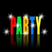 Party — Stock Photo
