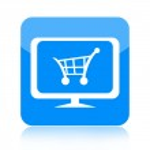 Internet shopping — Stock Photo #47418117