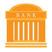 Banking — Stockvektor