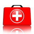 First Aid — Stock Photo #6372841