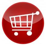 Shopping cart — Stock Photo #7006794