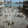 Piazzetta, San Marco — Stock Photo