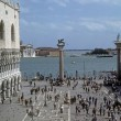 Piazzetta, San Marco — Stock Photo #13508728