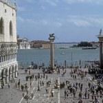 Piazzetta, San Marco — Stock Photo #13508728