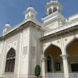 Stock Photo: Chowmahallah Palace, Royal Judgment Hall,